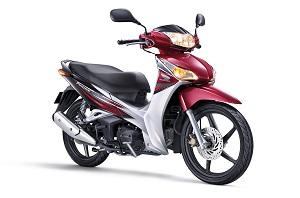 Khóa thi bằng lái xe máy A1
